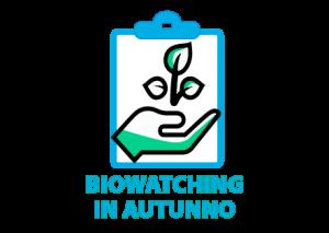 Biowatching in autunno