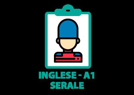 Inglese A1 serale
