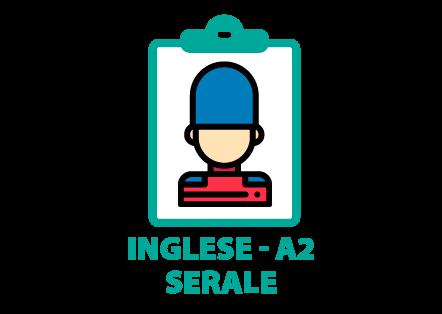 Inglese A2 serale