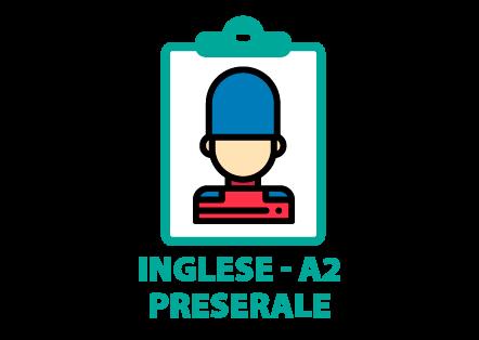 Inglese A2 preserale