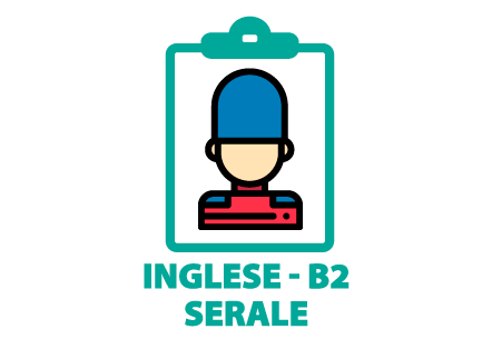 Inglese B2 serale