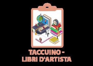 Taccuino - libri d'artista
