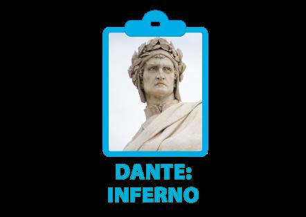 Dante: Inferno