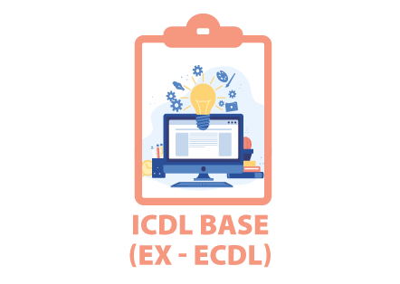 ICDL base (ex Ecdl)