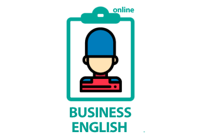 inglese business