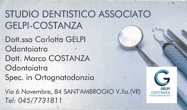 studio dentistico gelbi costanza