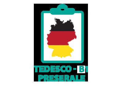 tedesco b1 preserale